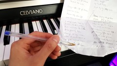 Piano Songwriting & Song Accompaniment | 4 Chord Starter Kit