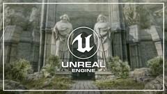 Unreal Engine 4  Workshop: Composição e Render