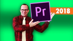 Adobe Premiere Pro - Travel-Fitness-Real-Estate-Youtube