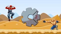 Construct 2 - Criando Jogo de Plataforma Com Luta