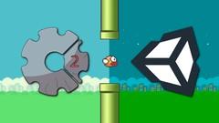 Construct 2 e Unity 3D - Crie o Flappy Bird Com Blocos e C#