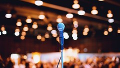 How to Build Your Confidence in Public Speaking