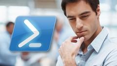 A'dan Z'ye Sistem Yöneticileri için PowerShell