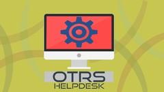 Personalizando tu Mesa de Servicios con OTRS