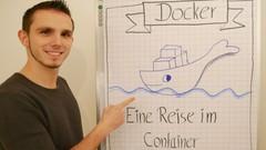 Docker für Anfänger - Eine Reise im Container