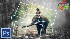 PHOTOSHOP - TRABALHE COM O PHOTOSHOP CC OU CS6