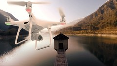 Apprendre la vidéo avec son drone