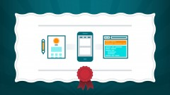 Introduction to Mobile Application Development - Certificate