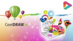 CorelDRAW X6: En Temelden İleri Düzeye Grafik Tasarım