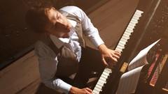 Imágen de Tango Al Piano Vol.2: Milonga