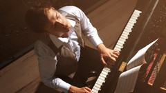 Curso ¡Aprende a tocar MILONGAS en el Piano!