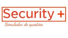 CompTIA Security + 501 - Questões em Português