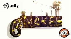 Design 3 Mobile Apps in SpriteKit & 35 Games in Unity®