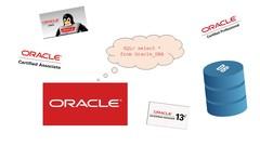 Oracle Veritabanı Yönetiminin Temelleri
