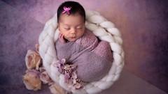 Photoshop - Retoque para Fotografia Newborn