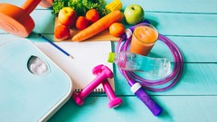 The Complete Foundation to Health, Fitness and Nutrition