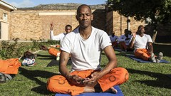 Teaching Yoga in Prison