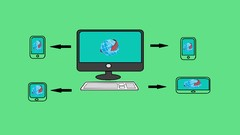 HTML and CSS for complete Beginners