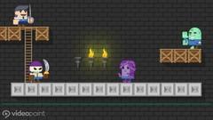 Stwórz swoją pierwszą grę 2D w Unity