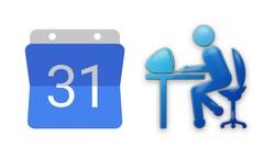 How to plan your week using Google Calendar?