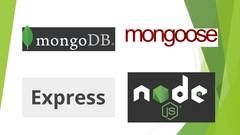 NodeJS API Development with Express MongoDB and Mongoose