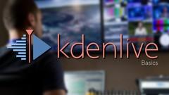 Primeiros passos com o Kdenlive