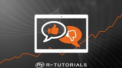Text Mining and Sentiment Analysis with Tableau and R | Udemy