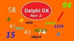 Mit Embarcadero Delphi schneller zum Ziel -2-