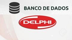 Delphi 10 com Banco de Dados