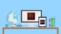 Creación de un videojuego completo con adobe flash