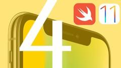 Imágen de Aprende Swift 4 para iOS y lo mejor en Bases de Datos