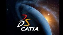 Formation spéciale CATIA V5: Design, assemblage, usinage.