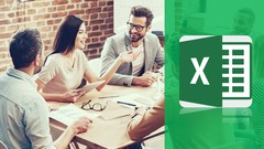 Excel na Prática | Completo do básico ao avançado