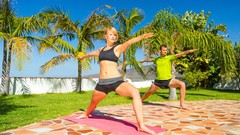 Professional Accredited Yoga Teacher Training Course