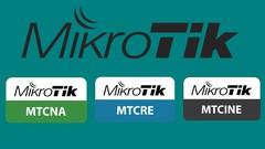 Curso completo de Mikrotik RouterOS! Do simples ao avançado