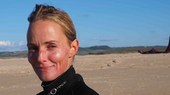 Ocean Yoga Elements: Yoga für Kitesurfer, Wind & Ocean Lover
