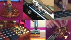 Bass Guitar Setup and Stringing: A Comprehensive Guide
