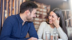 Flirting and Initiating Relationships – Fun-damentals