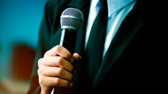 Curso Curso inicial de oratoria y hablar en público con eficacia