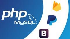 Curso Crea tu ecommerce con PHP, PDO, Firebase, Paypal y Bootstrap
