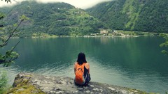 solo travel for women & beyond