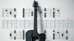 Bluegrass Guitar Licks - Guitar Improvisation (UPDATED 2019)