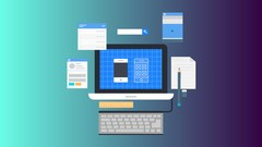 Learn Apple's IOS App Development with Swift from scratch