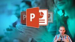 PowerPoint Masterclass - Presentation Design & Animation