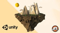 Ultimate Guide to Blender & Unity® Game Design & Development