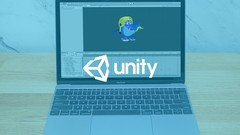 Unity 2018 - Formation pour savoir Animer dans Unity - C#