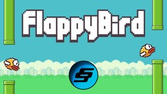 Flappy Bird Clone - The Complete Cocos2d-x C++ Game Course