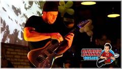Aprenda a Improvisar na Guitarra, com Mauricio Alabama
