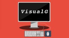 Aprenda Linguagem Natural, Fluxograma e Algoritmos Visualg