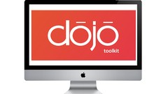 Front End Web Development with open source Dojo Toolkit.